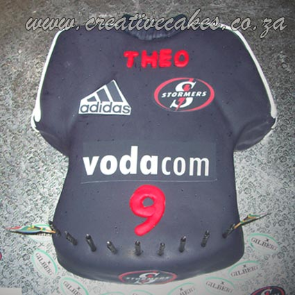 stormers cake